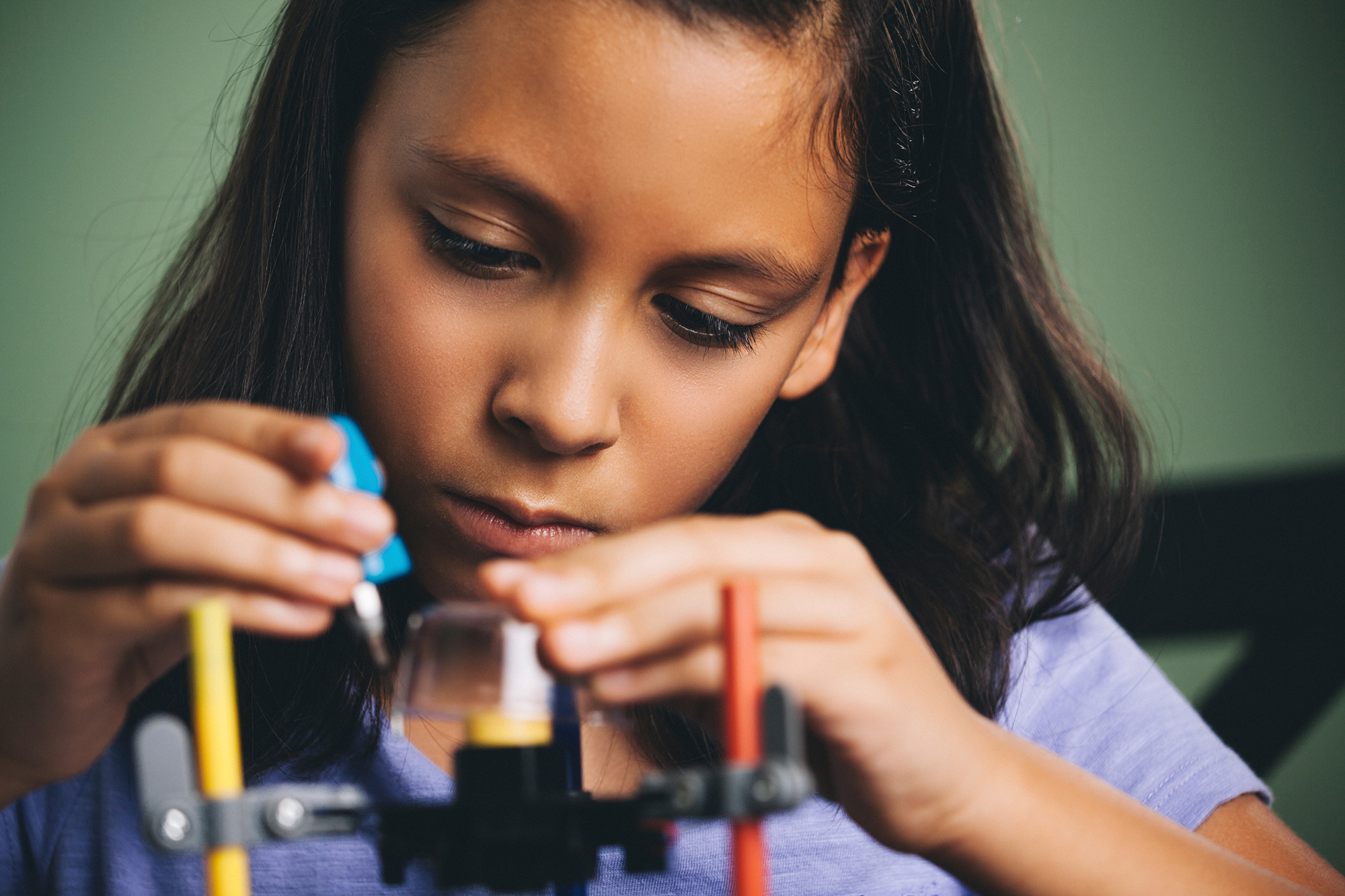 Amazing Toys That Nurture Your Child's Interest In STEM Subjects