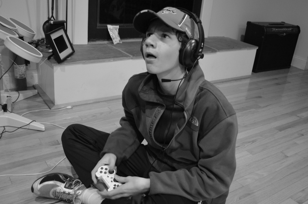 Is Your Child A Gamer? Here's 5 Things You Need To Know