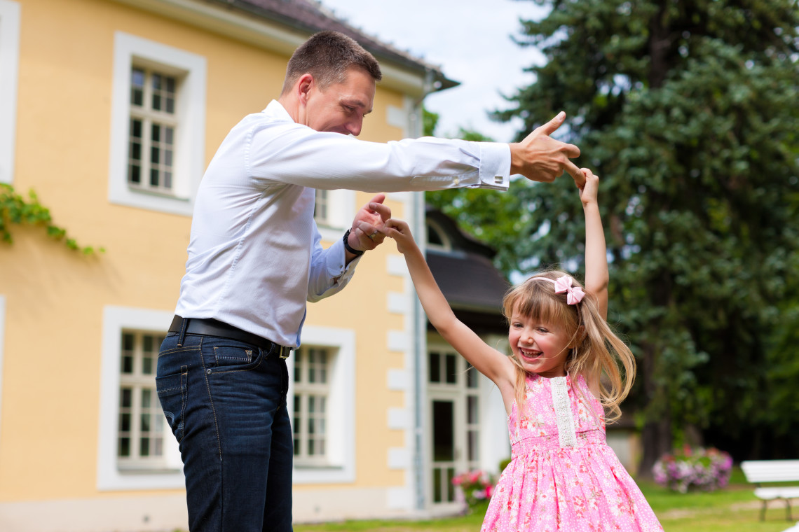 Get The Best Advice And Tips For Your Daddy/Daughter Dance 2016
