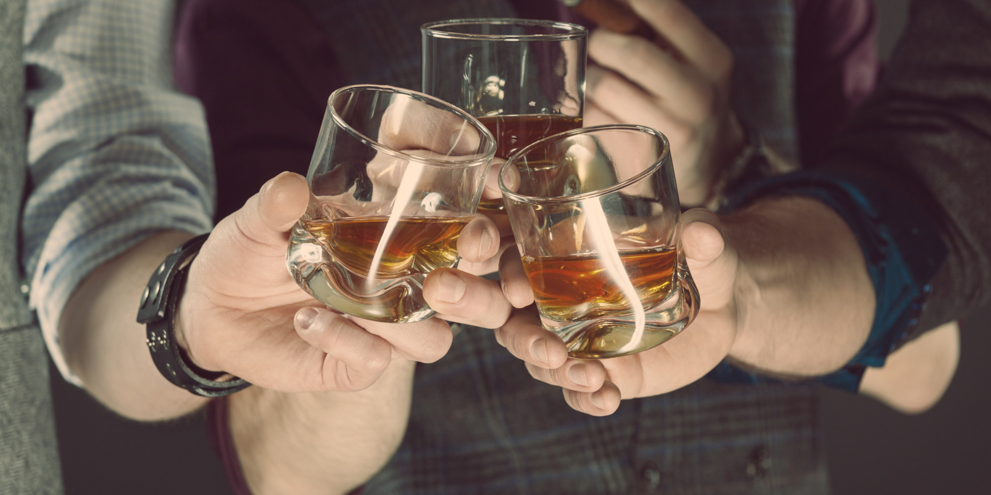 Forget Beer! Become A Whiskey Man With These Top Tips
