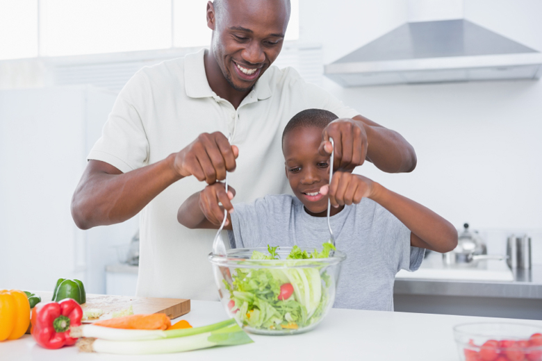Your Guide To Raising Healthy Eaters