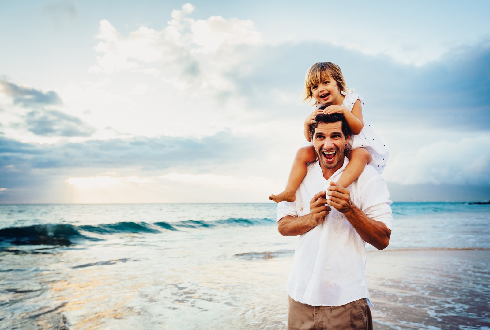 Reconnect With Your Children And De-Stress This Summer