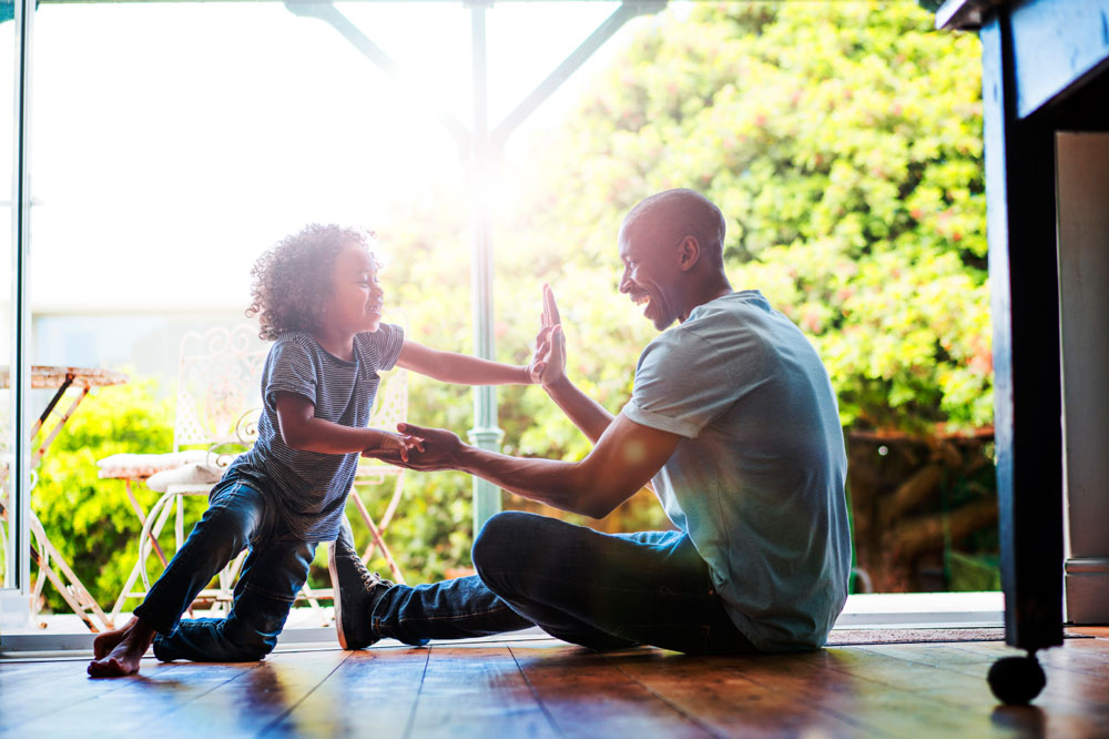 All Alone On The Weekend - Awesome Activities For You And The Kids