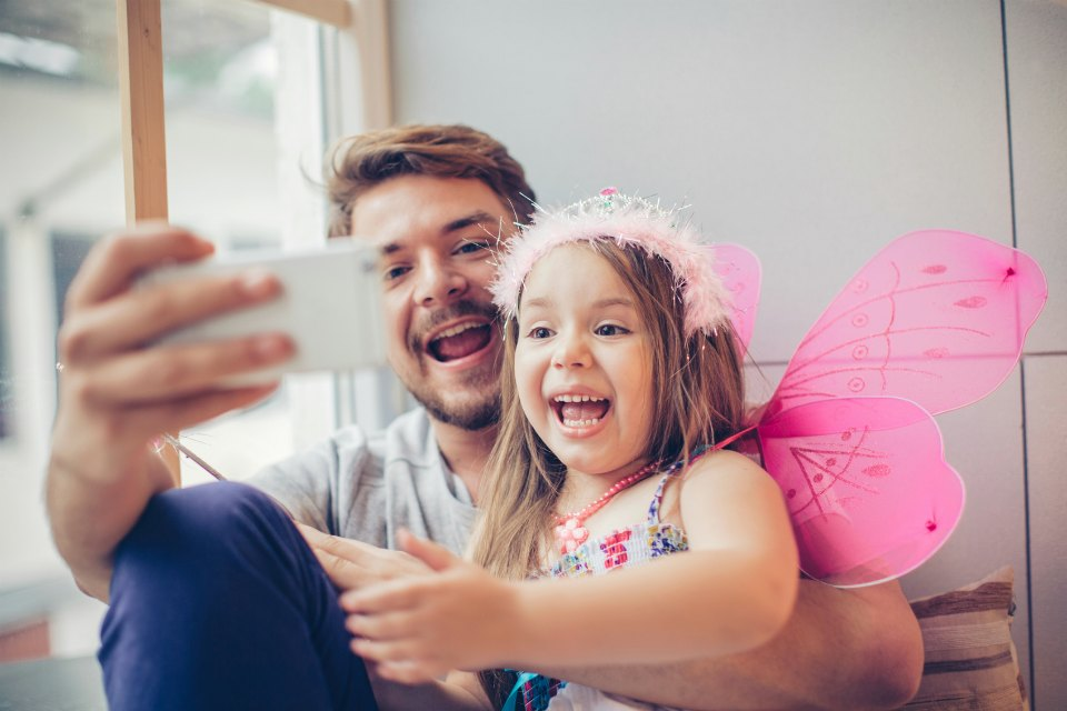 Connecting With Your Kids When Working Through The Following Six Strategies