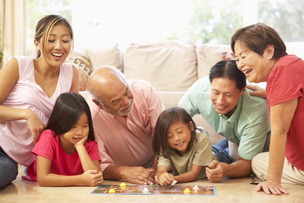 4 Fun Ways To Spend An Evening With Your Children