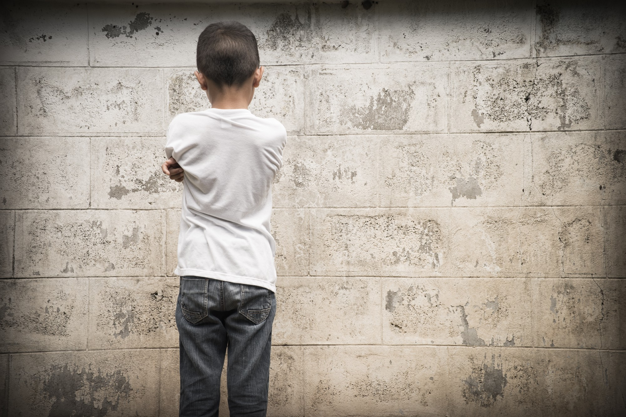 What Are The Warning Signs Of Mental Illness In Children?