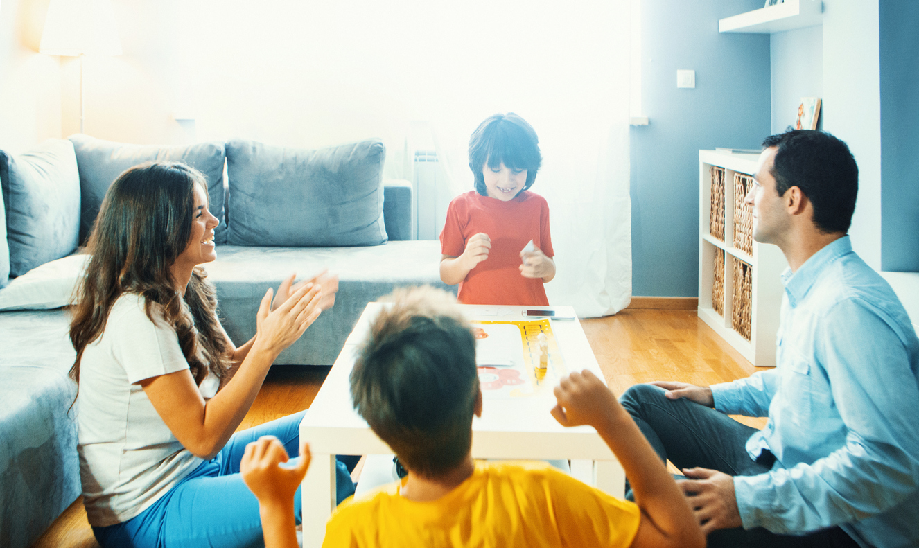 Best Family Games You Can Play