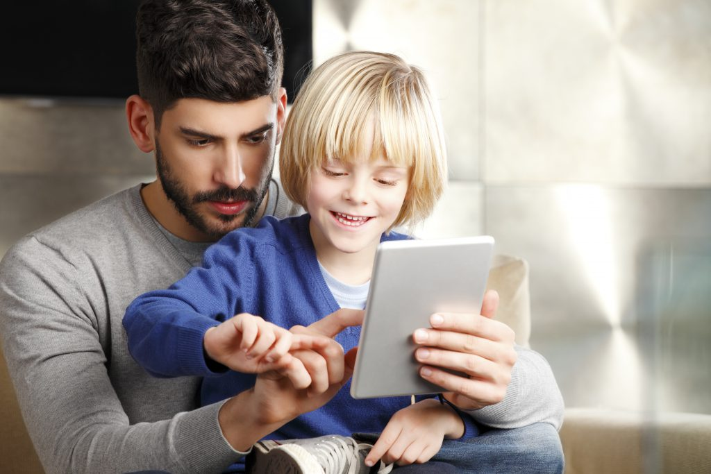 Gaming And Kids: Guide For Parenting In The Digital Age