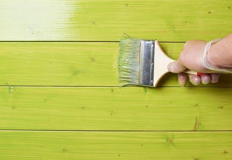Top Reasons To Paint Your Home In The Spring