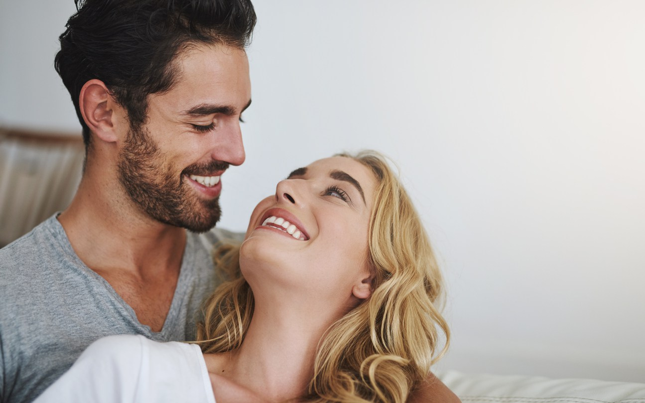 Six Ideas To Make Your Wife Happy