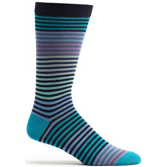 Stripy Sock