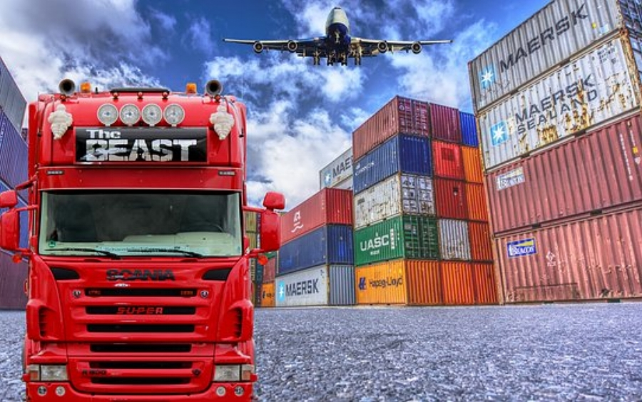 A Brief Overview Of Supply Chain Management