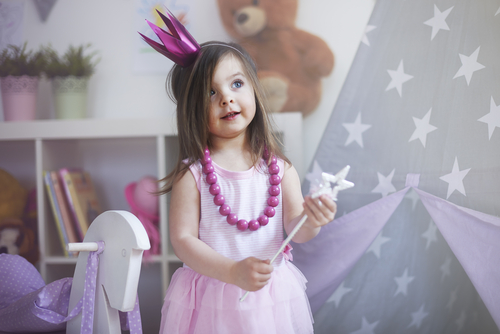 Dos And Don'ts When Buying Jewelry For Kids