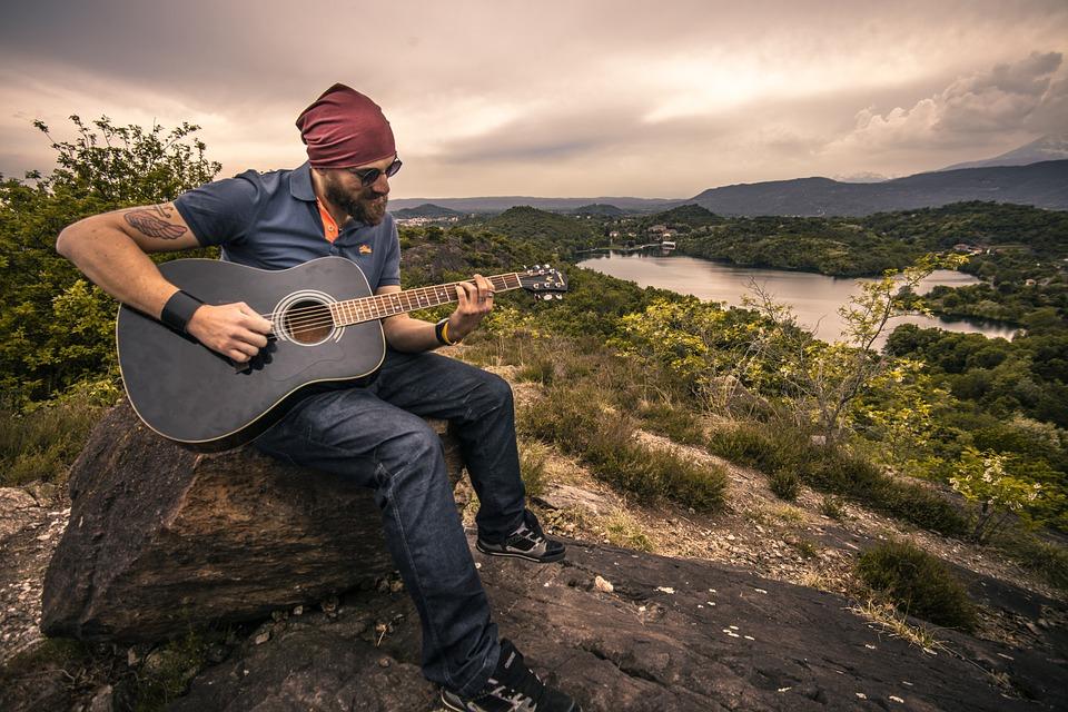guitarist-12 Hobby Ideas For Men of All Ages.jpg