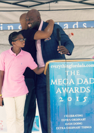 The one-day celebration drew over 80 exhibiters and was sponsored by notable businesses and organizations, all which recognized the need to respect and engage fathers as parents and consumers. -