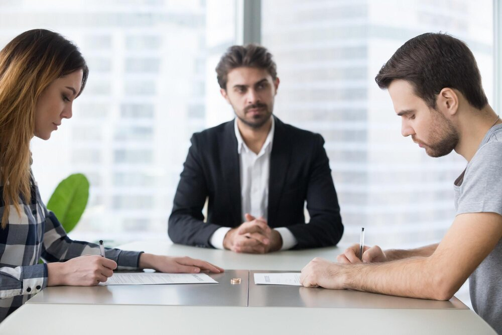 Tips You Must Know for Finding the Best Divorce Lawyers — Every Thing For  Dads