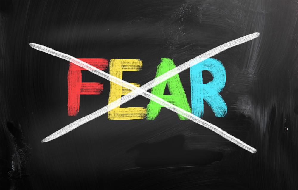 No Envy No Fear in TTC