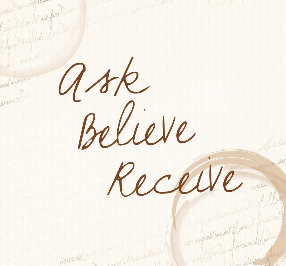 Believe for TTC IVF Fertility Infertility success