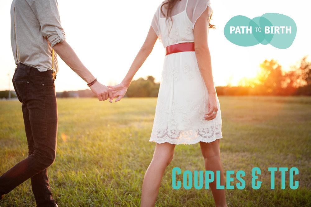 Relationships Couples TTC Infertility Fertility