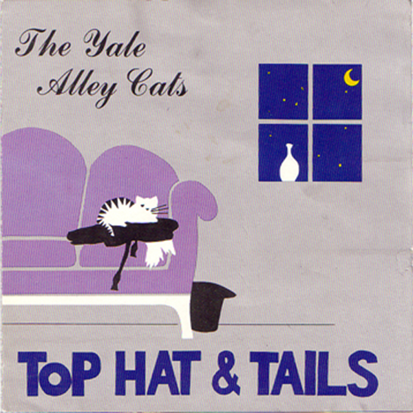 Top Hat & Tails (1989)