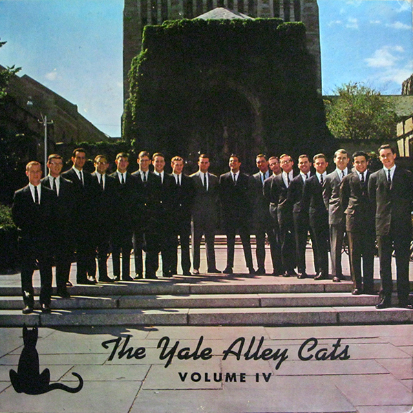 The Yale Alley Cats: Volume IV (1964)