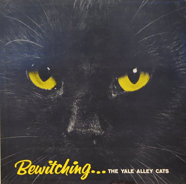 Bewitching... (1963)