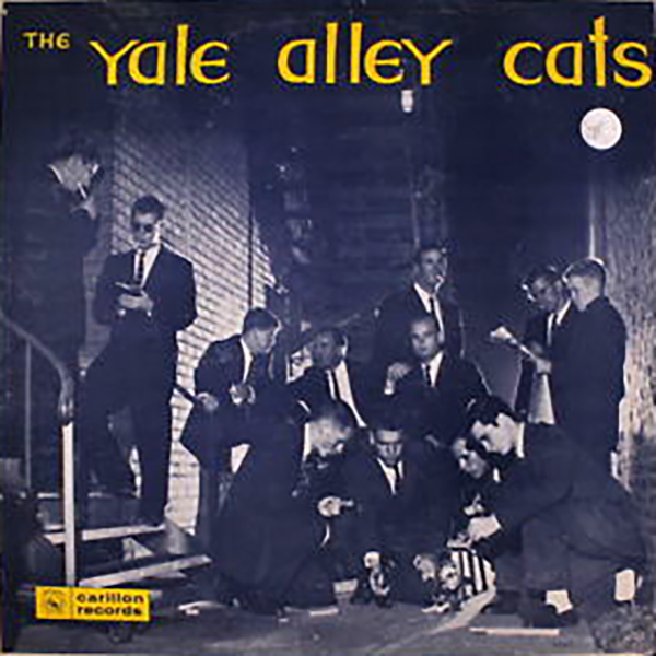The Yale Alley Cats (1958)