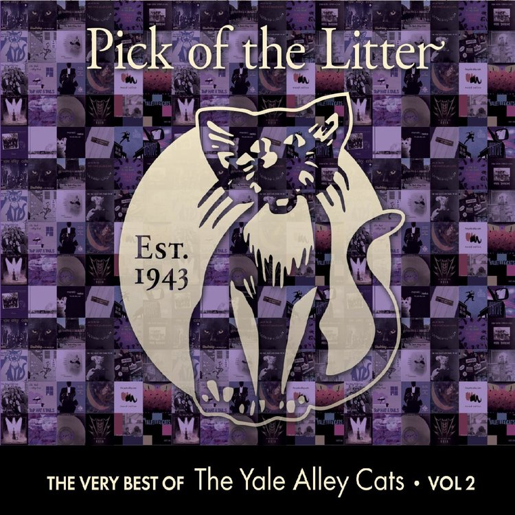 Pick of the Litter - Vol. 2 (2019)