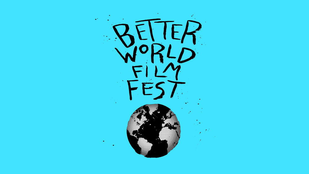 A film festival I founded for socially and environmentally conscious documentaries.