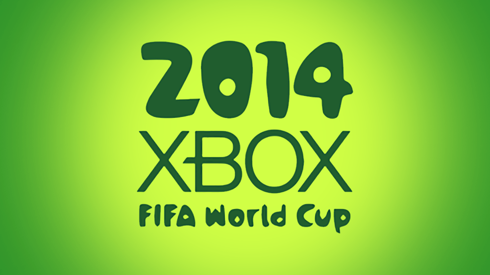 Concept for an Xbox World Cup during the World Cup that was pitched to Microsoft.