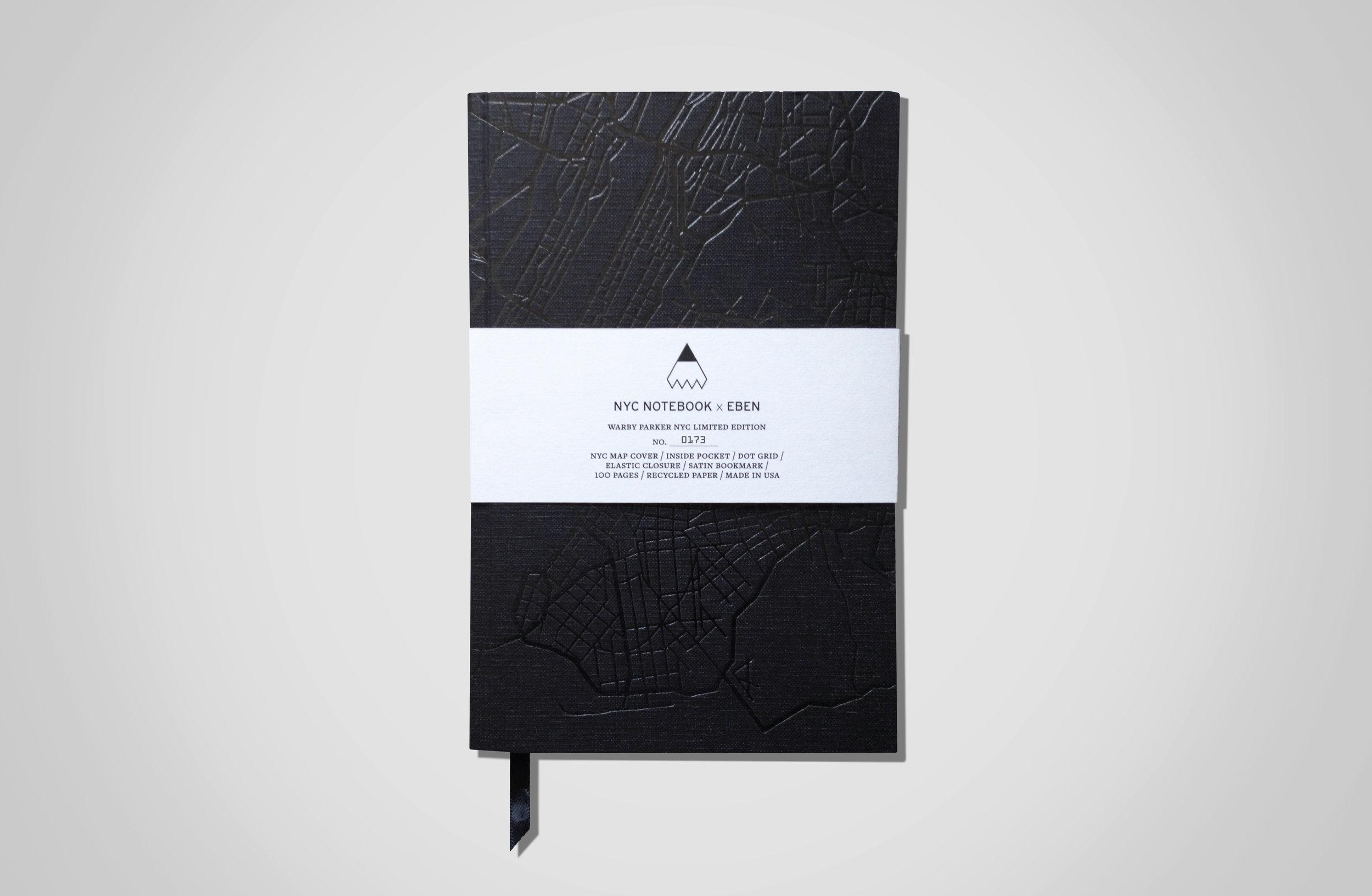 Eben Warby Parker NYC journal notebook.jpg