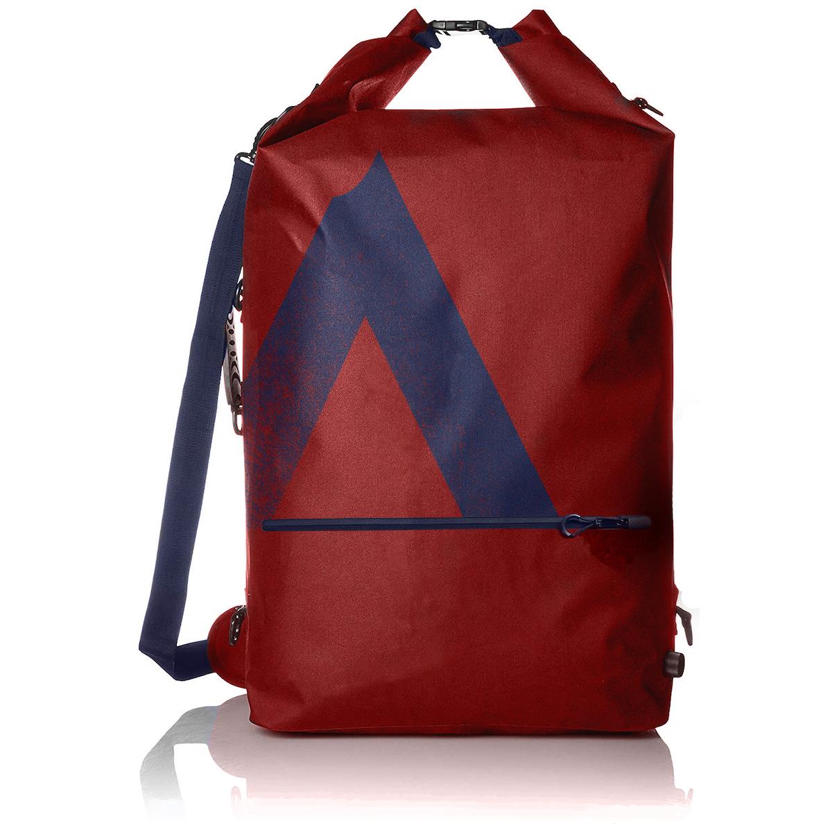 Peak Bag (Front)
