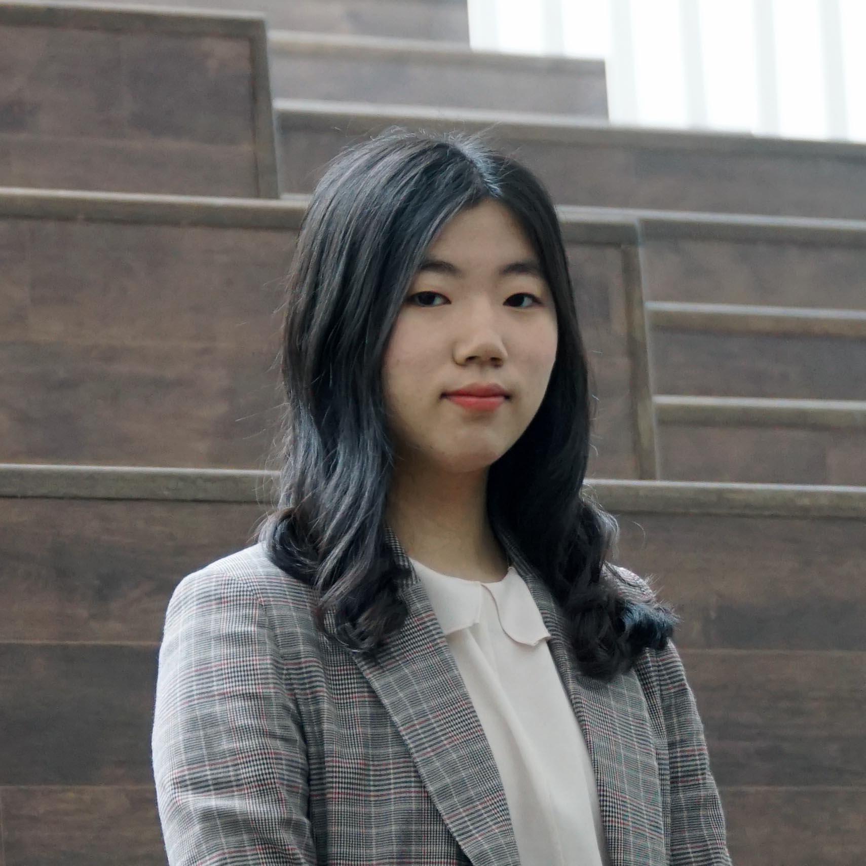 Suhee Cho