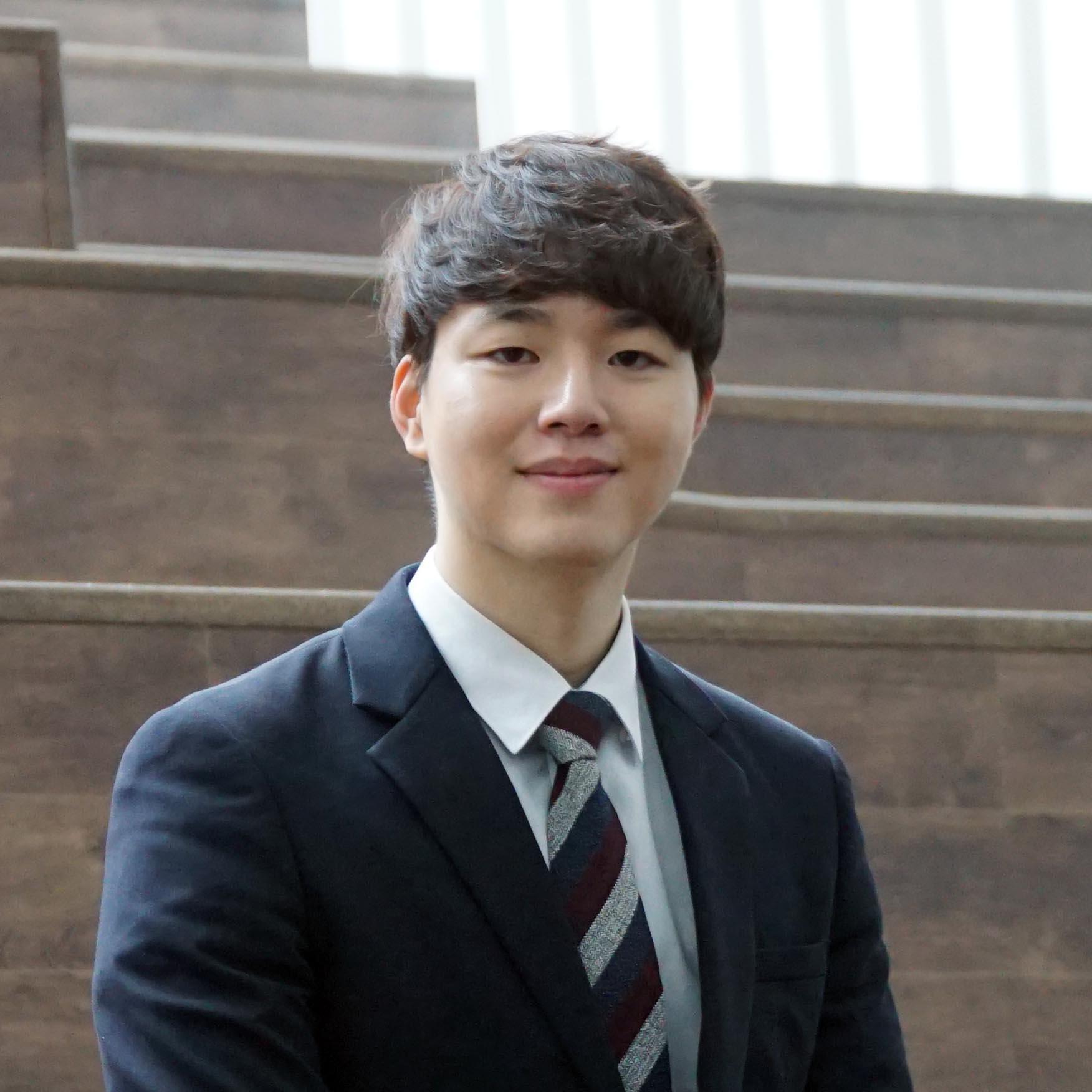 Head: Seung Ho Baek