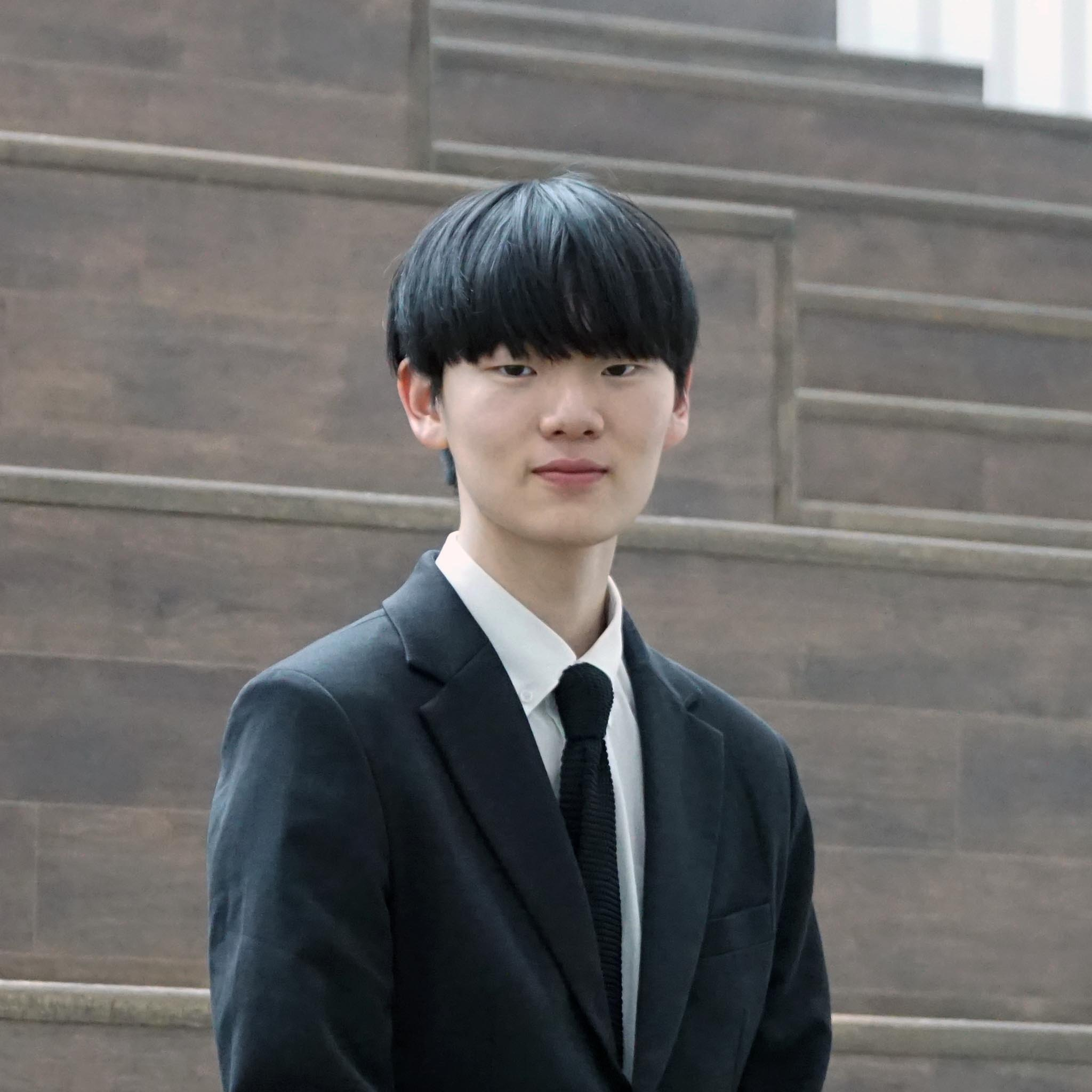 Head: M.S. Gwon