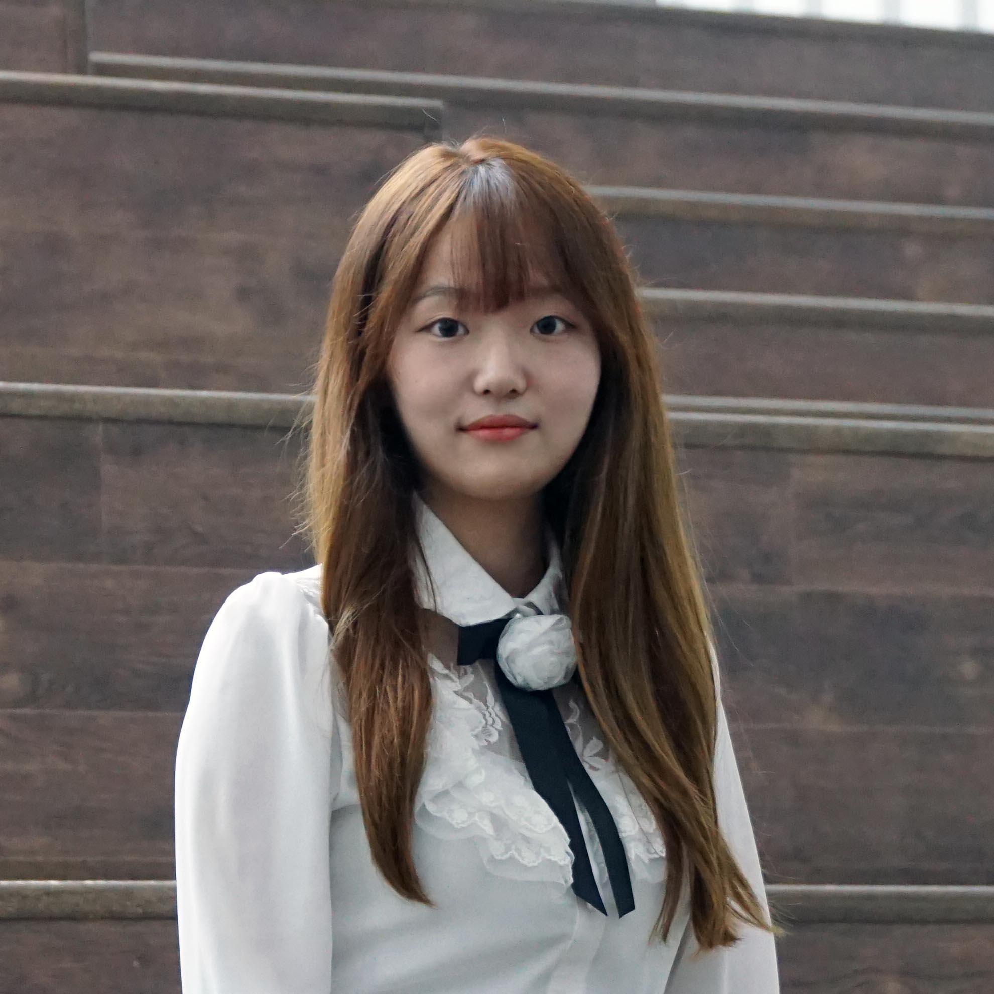 Ji Su Oh