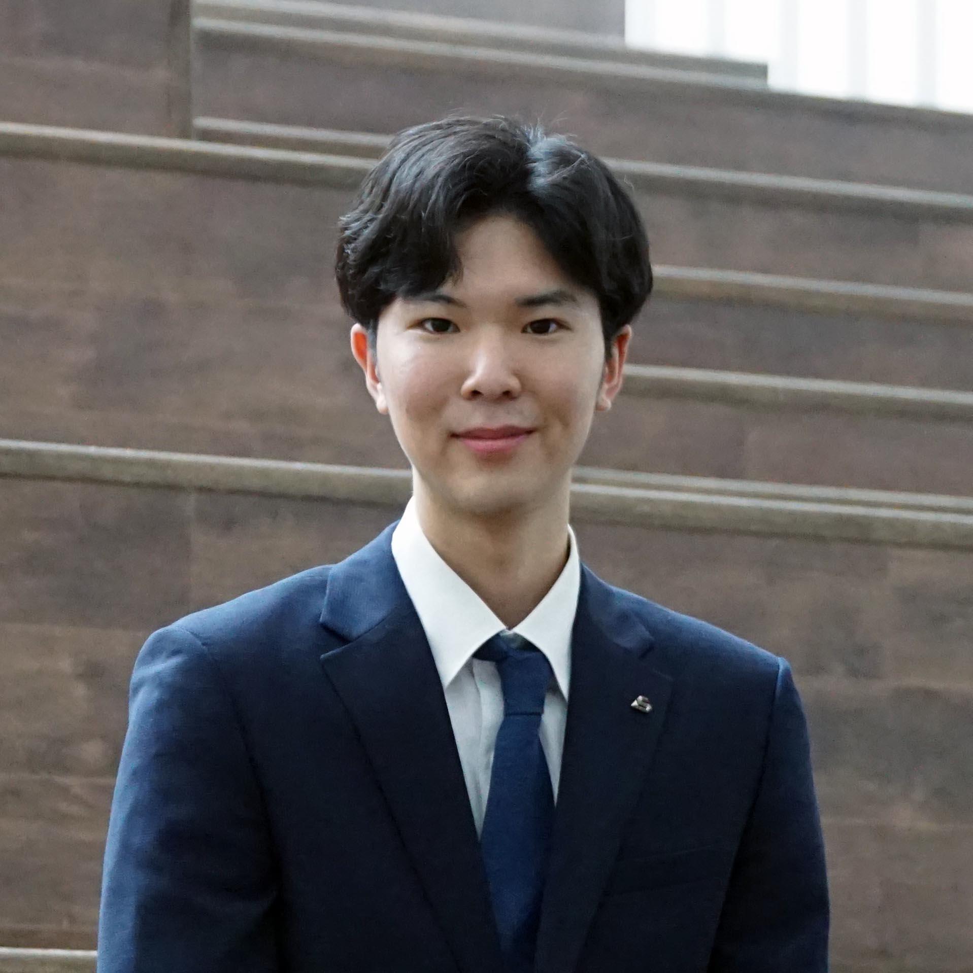 Head: Da Ho Jung