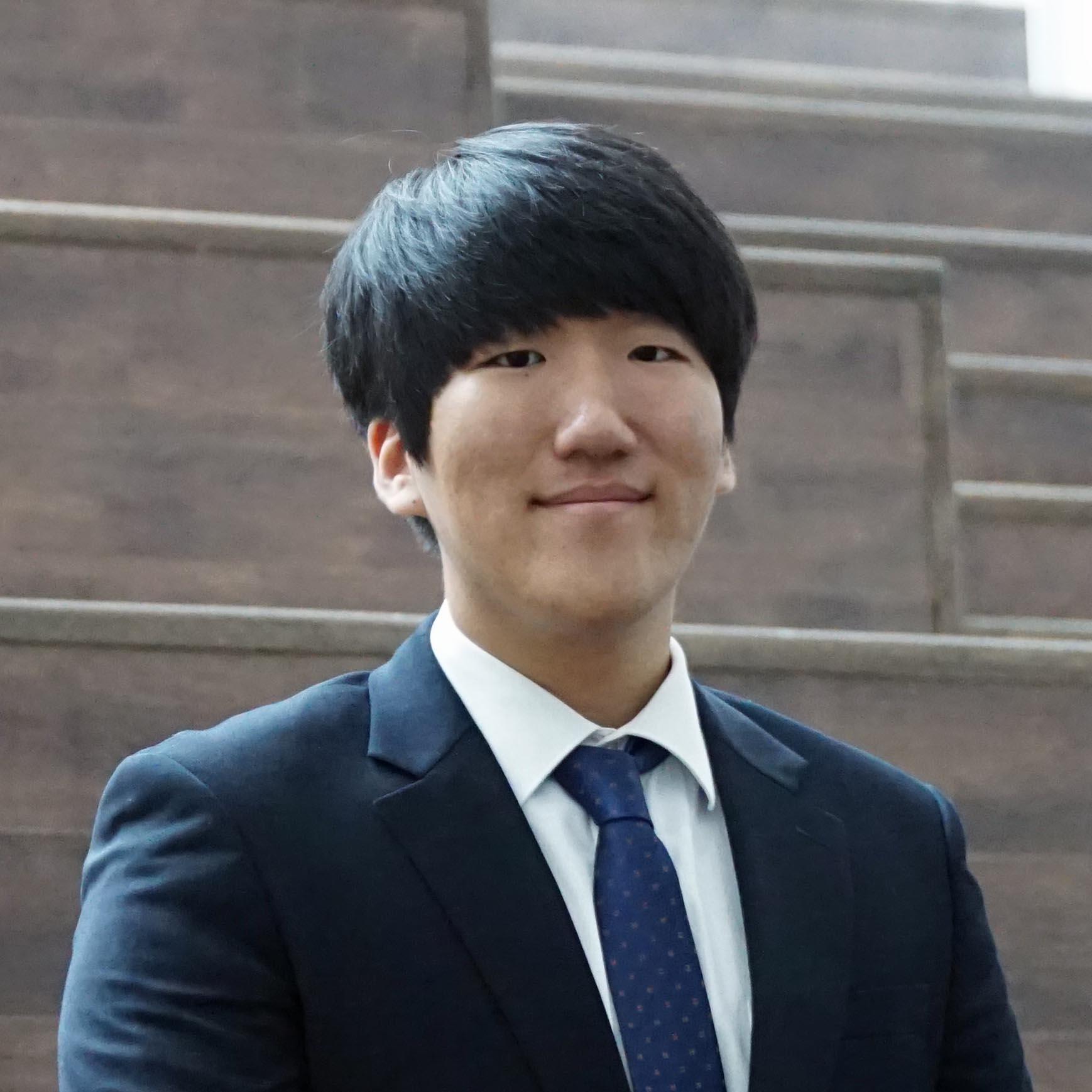 Jeong Hyun Lee