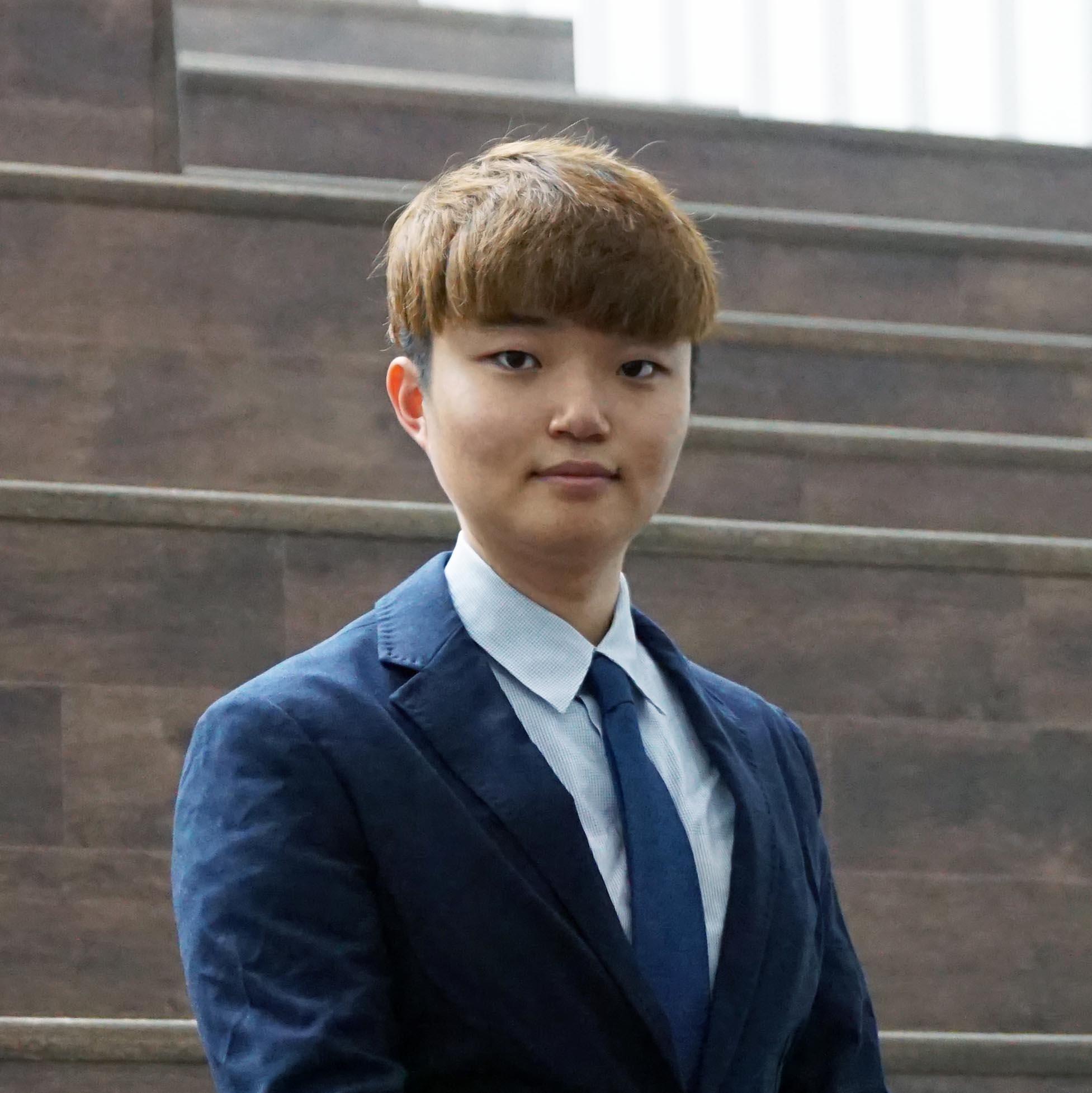 Junyong An