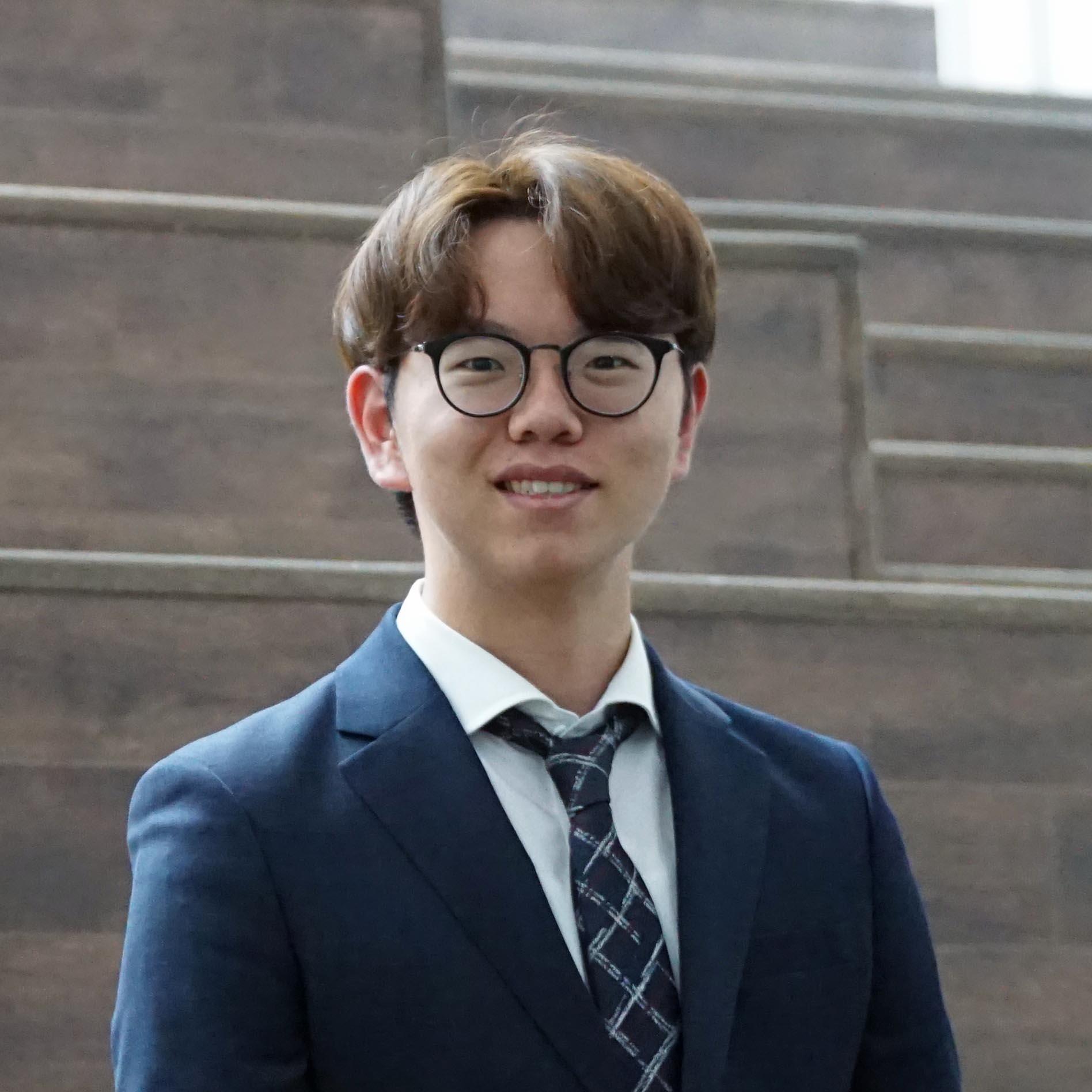 Hyeok Tae Kwon