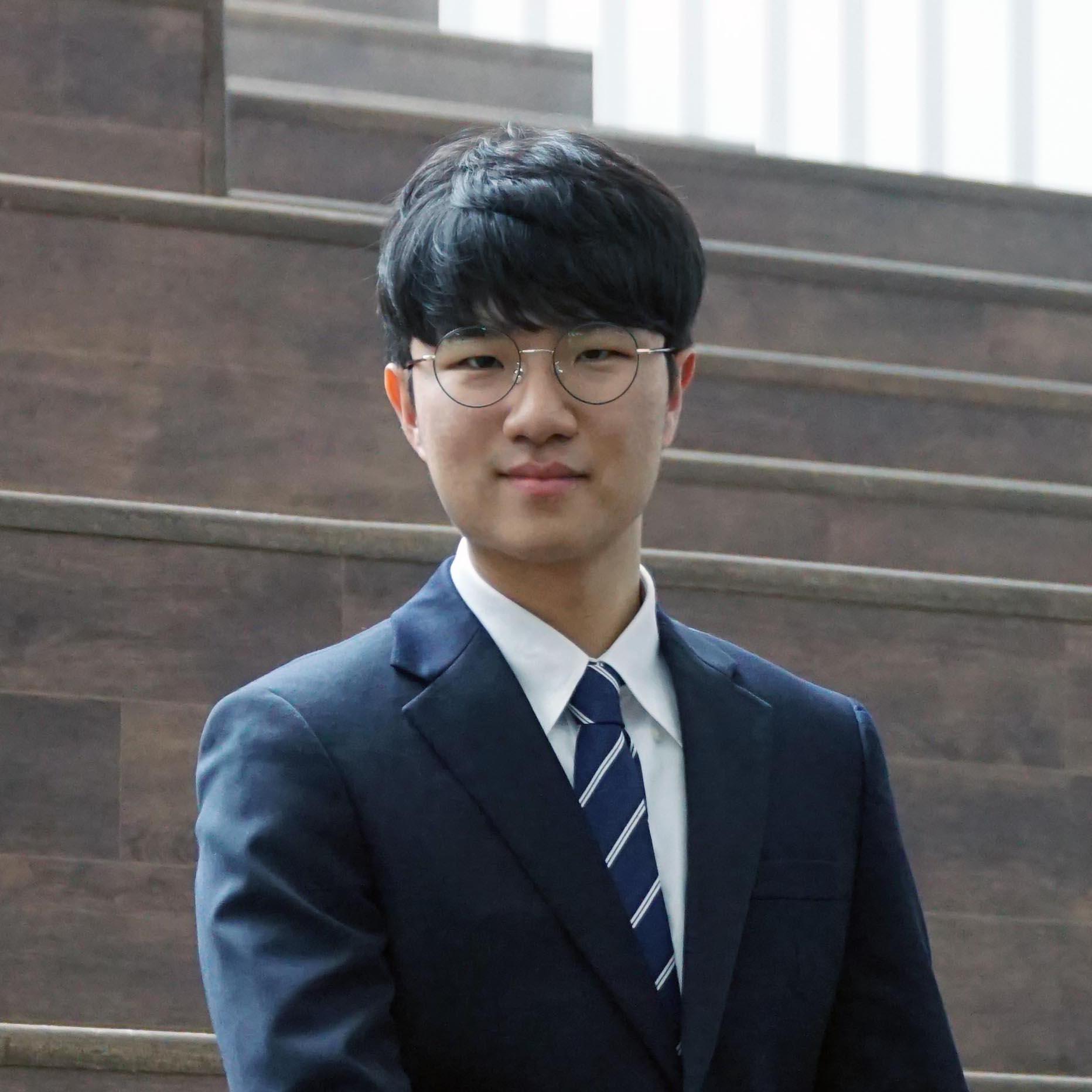 Head: Youngjun Song