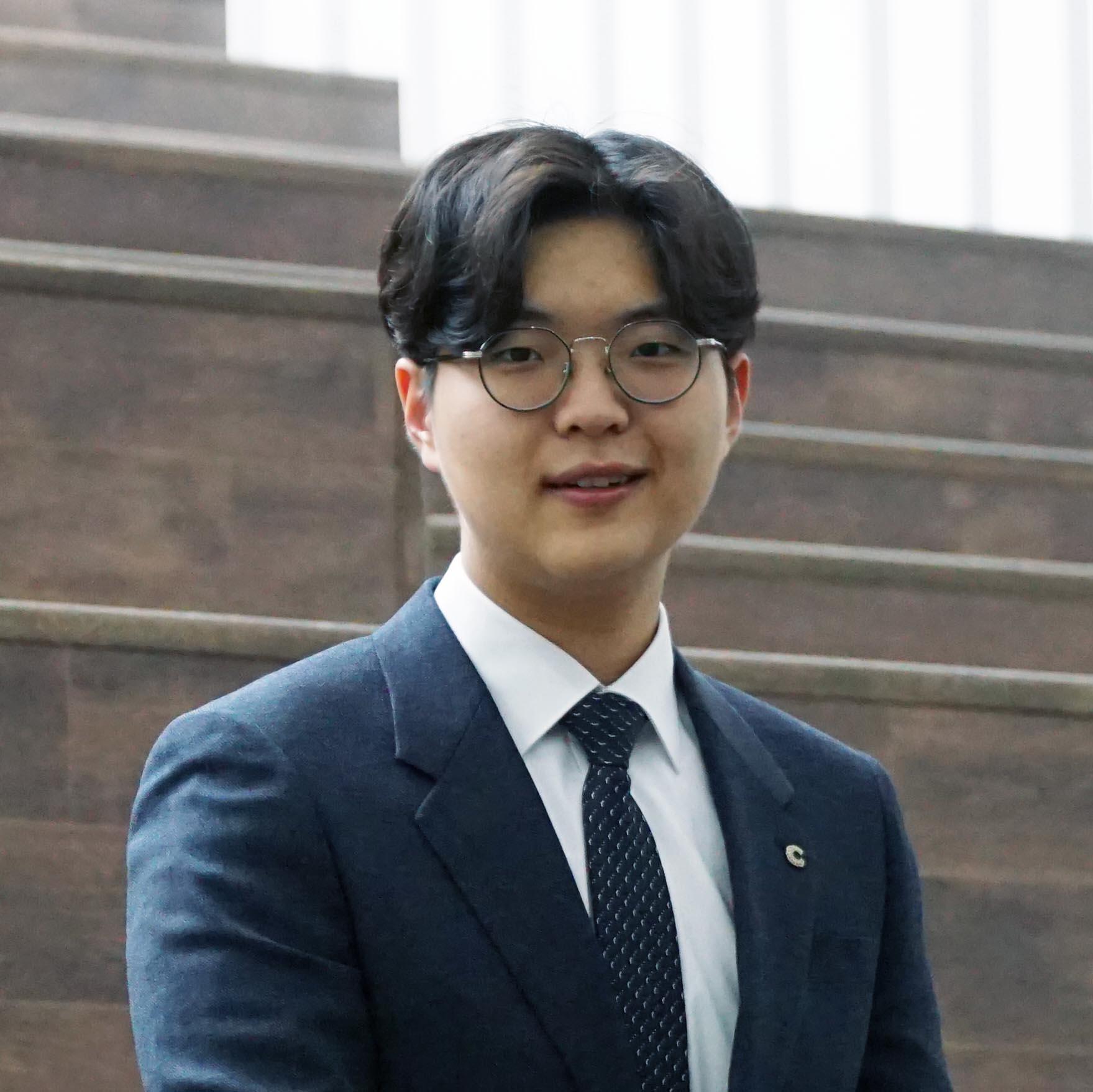 DongCheol Shin