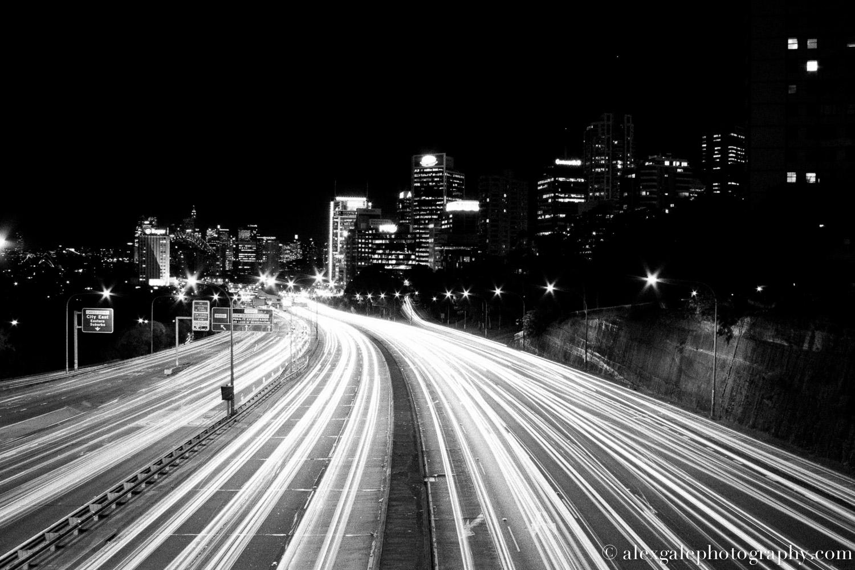Sydney Peak Hour
