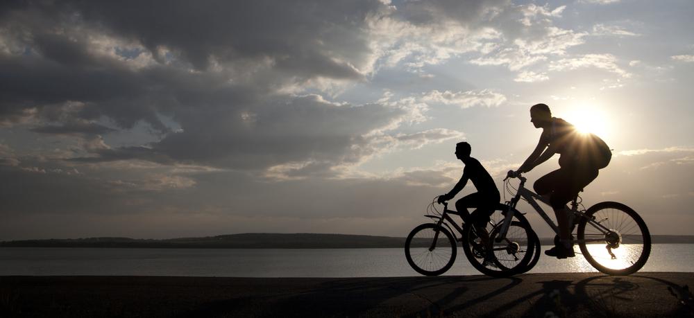 cardio-outdoor-biking