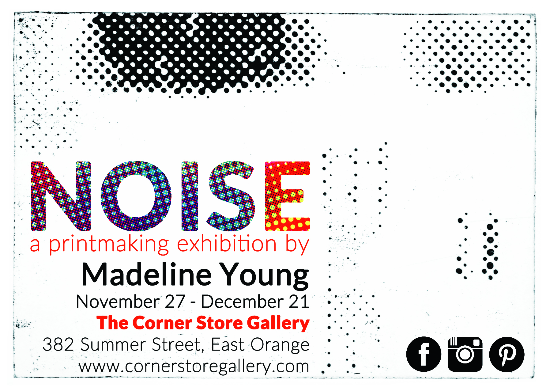 """Noise"" Madeline Young"