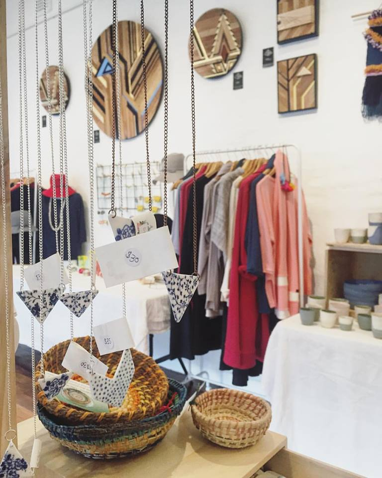 The Journey Person Handmade Market, Orange NSW