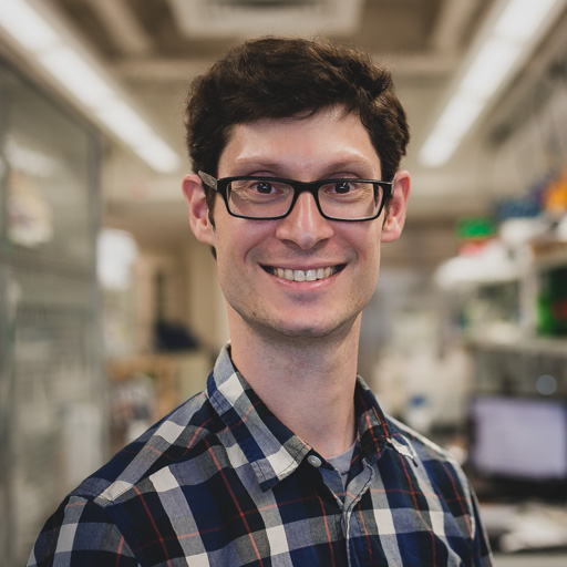 Nathan Crook, PhD  (2014-2017) Assistant Professor of Chemical and Biomolecular Engineering North Carolina State University  nccrook [at] ncsu.edu