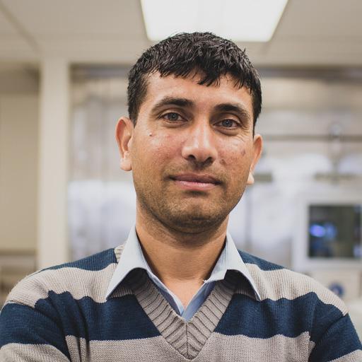 Tahir Hussain, PhD  (2013-2014) Assistant Professor of Microbioloy Abdul Wali Khan University Mardan, Pakistan