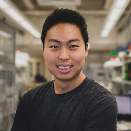 Jae Lee  (2014-2015) Medical student Washington University in St. Louis