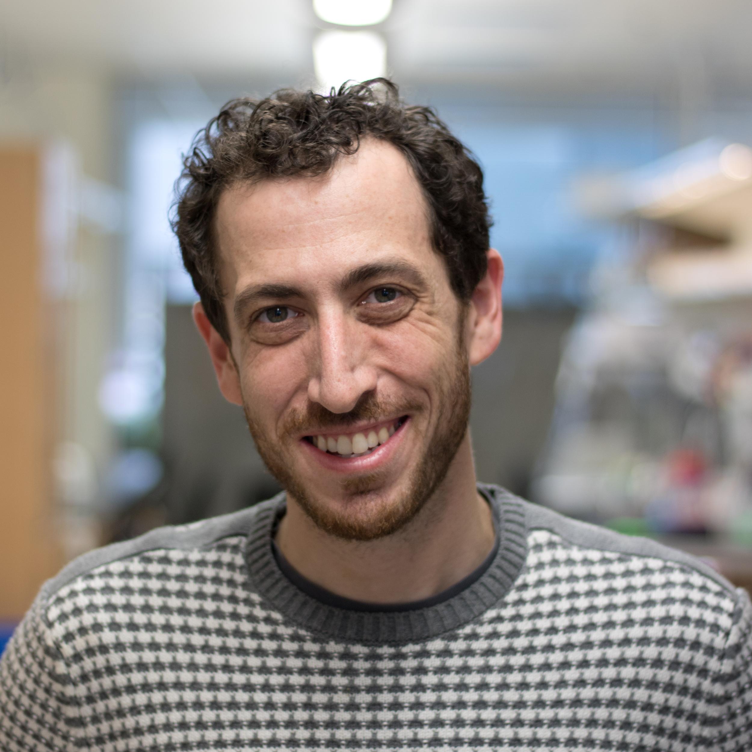 Bert Berla, PhD  (2015-2016) Research Scientist II Elemental Enzymes  bert [at] elementalenzymes.com